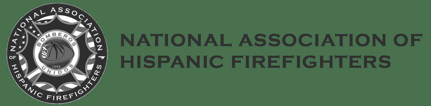 national-association-of-hispanic-firefighters-gray-logo