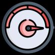 002-speedometer